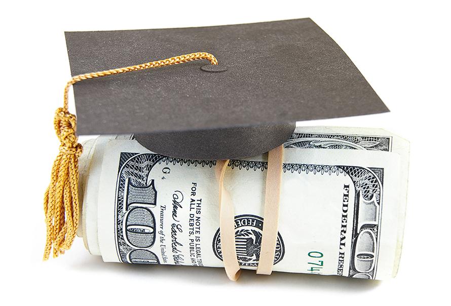 Choctaw Nation Scholarships - Choctaw Scholarships | Chahta Foundation